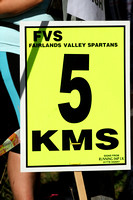 Fairlands Valley Spartans 5k 2012