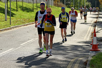 Enfield League 5 miles
