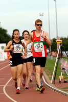 U15 & U17 Athletics Champs 2013