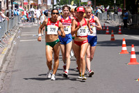 European Race Walking Cup Women's 20km 2009