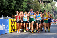 IAAF World Race Walking Team Championships Rome 2016