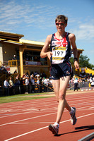 U20 U23 Athletics Championship 2011