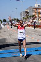 European Race Walking Cup 50km & Junior Races