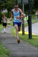 Mid Week Road Running League St Albans 2012