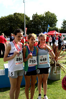 U15 & U17 Athletics Championship