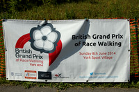 British Grand Prix of Race Walking 2014