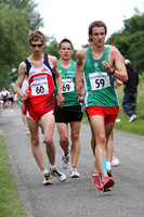 Six Nations 20km 2010