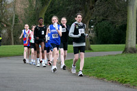 Inter Counties 2008