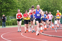 Herts Champs 2009