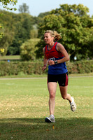 St Albans Cross Country Relay 2012