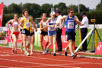 U17 Athletic Championship 2009