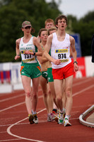 U220 & U23 Athletics Championship