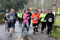 Love Welwyn GC 10km 2017