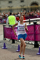 Olympic Women 20km