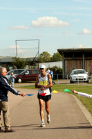 International 50km & supporting races 2014