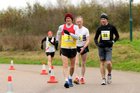 Hillingdon 10km & Supporting races 2015